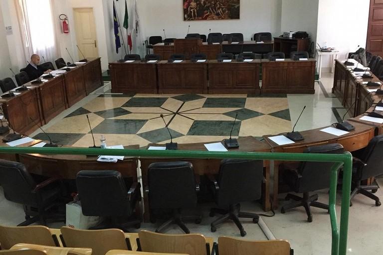 Consiglio COmunale Bitonto
