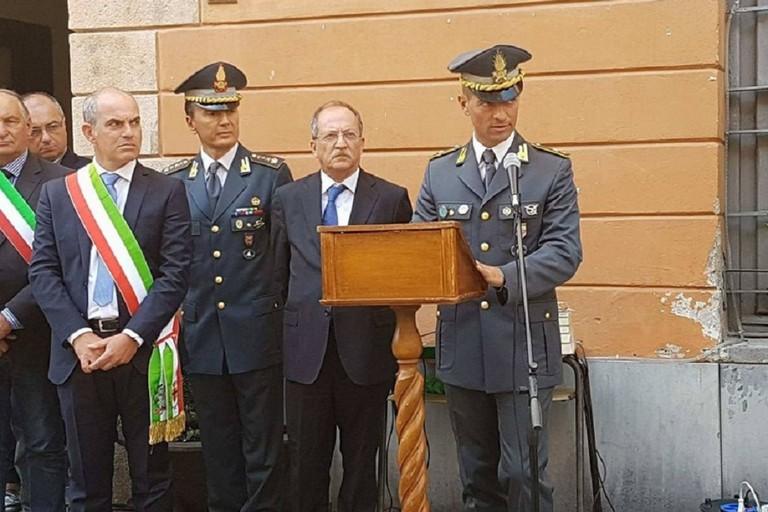 Guardia di Finanza: il bitontino Cristiano Cocola a capo del Gruppo Investigativo Criminalità Organizzata di Palermo