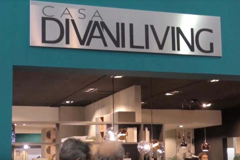 Divani Living, oltre il semplice salotto