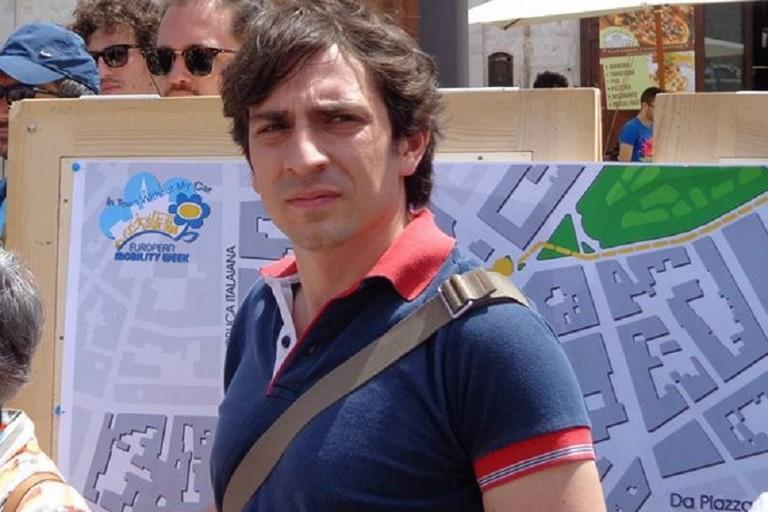 Domenico Nacci