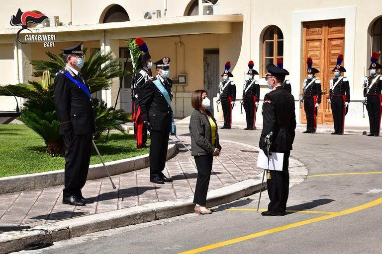 La Festa dei Carabinieri