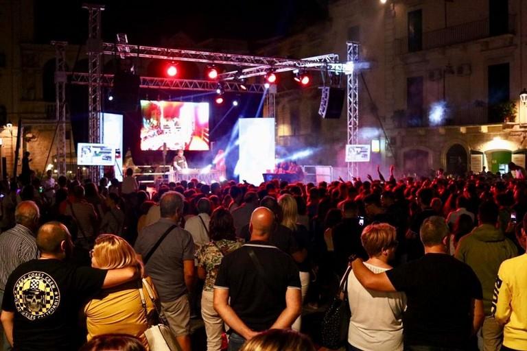 Festa conclusiva per lAsso Dj Festival