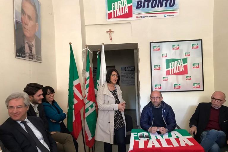 Forza Italia Bitonto