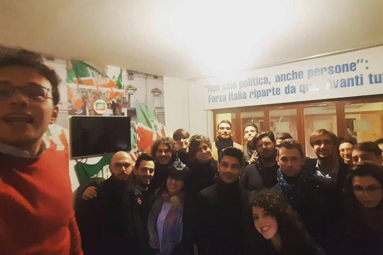 I giovani di Forza Italia Bitonto chiedono maggiore coinvolgimento ai candidati al Parlamento