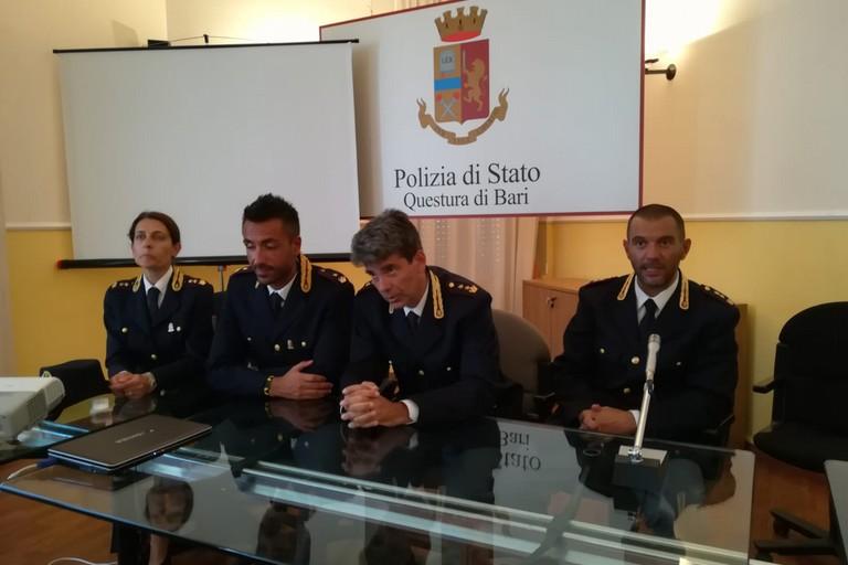 Assalto al caveau della Sicurtransport: il latitante Pasquale Pazienza era a Giovinazzo
