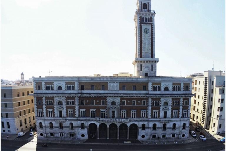 Sede della Città Metropolitana