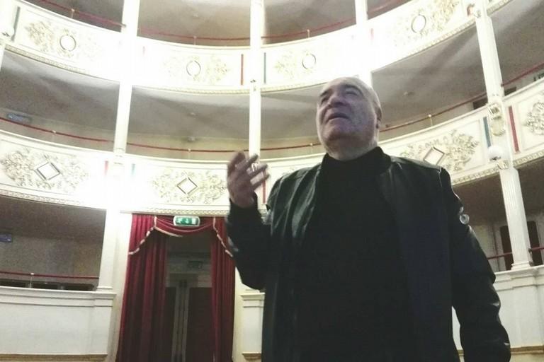 Francesco Salamina