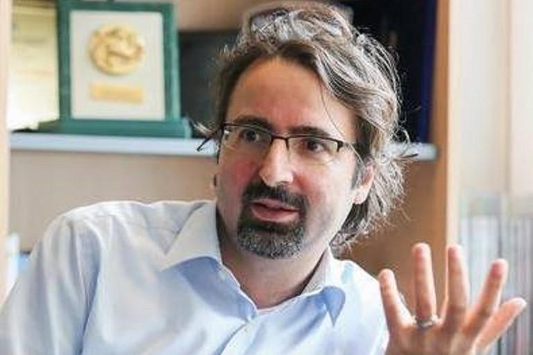Francesco Stellacci