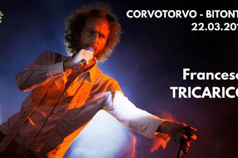 Francesco Tricarico
