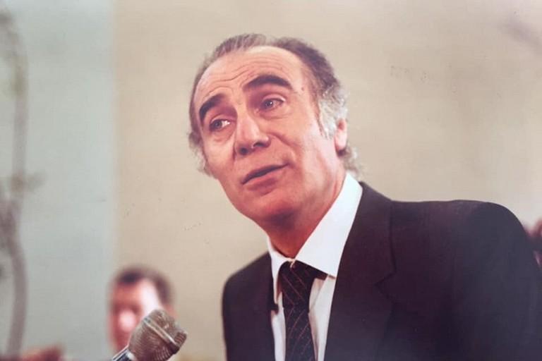 Gaetano Scamarcio
