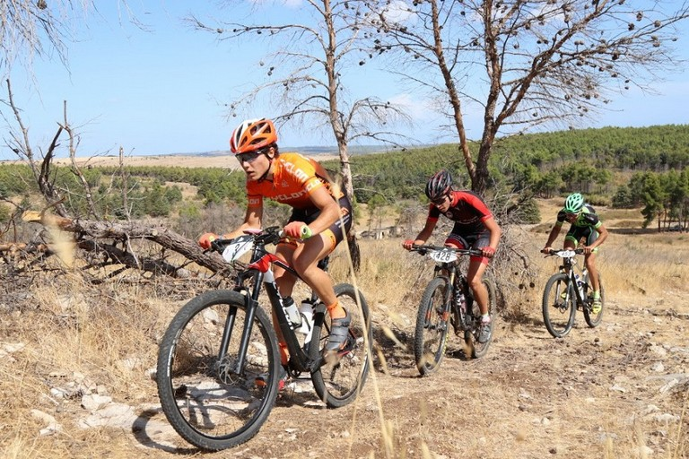 Torna l'Iron Bike nel Bosco di Bitonto