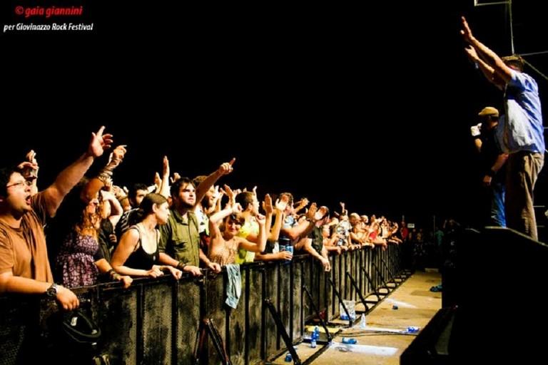 GRF Rock Festival