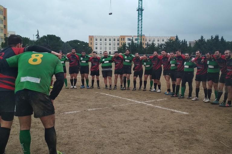 Grifoni Foggia Rugby