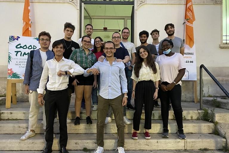 I Giovani Democratici di Bitonto