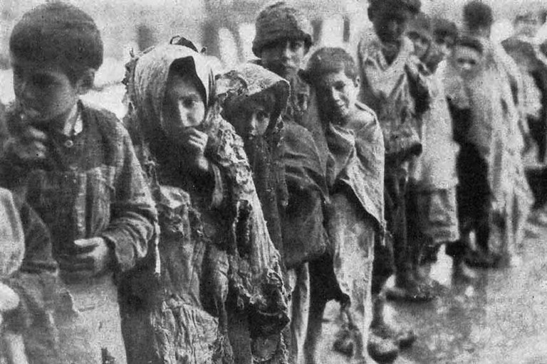 Il genocidio armeno