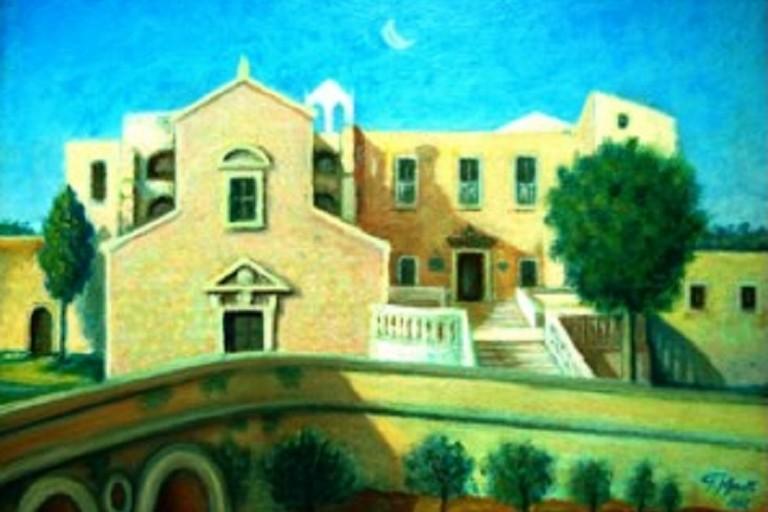 Il Liceo Sylos