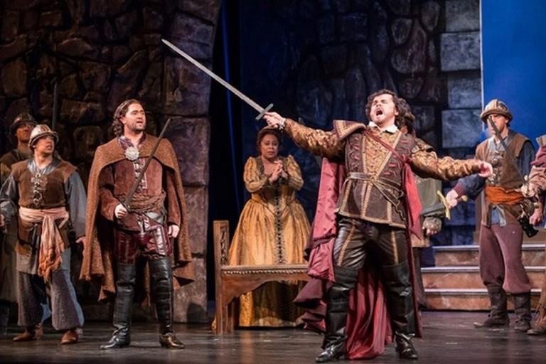 """Bitonto Opera Festival: aperte le prevendite per """"Il Trovatore"""""""