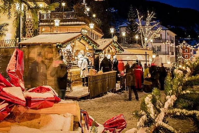 Villaggio Natale.Sabato Apre Le Porte A Bitonto Il Villaggio Di Babbo Natale