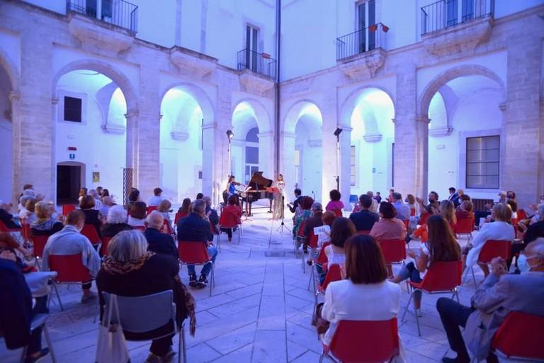 Traetta Opera Festival
