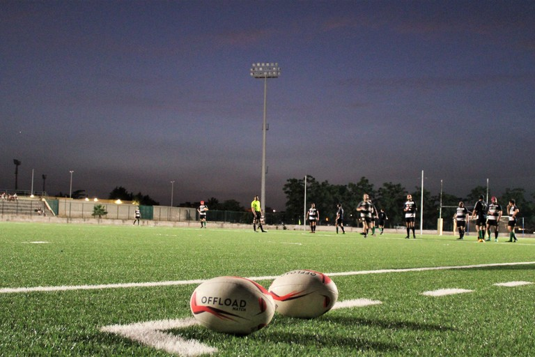 Rugby (repertorio)