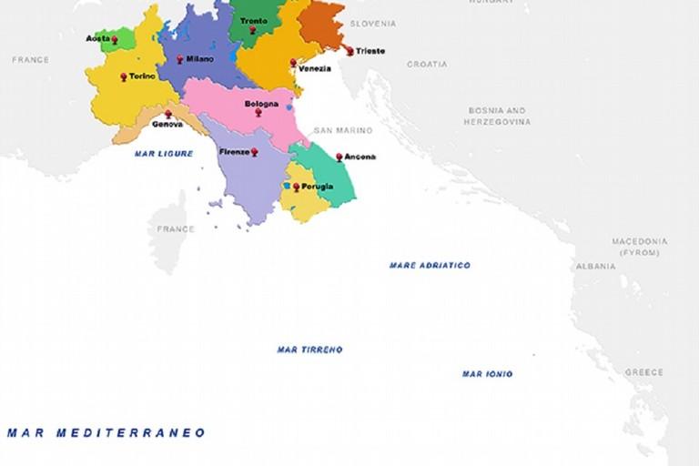 Italia penalizzata