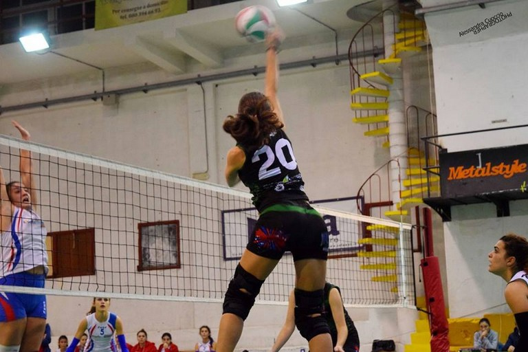 Just Volley Bitonto