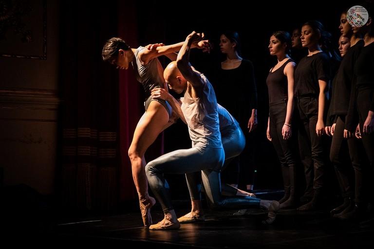 Lopera du Ballet du Rhin