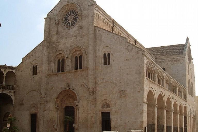 La Cattedrale di Bitonto JPG