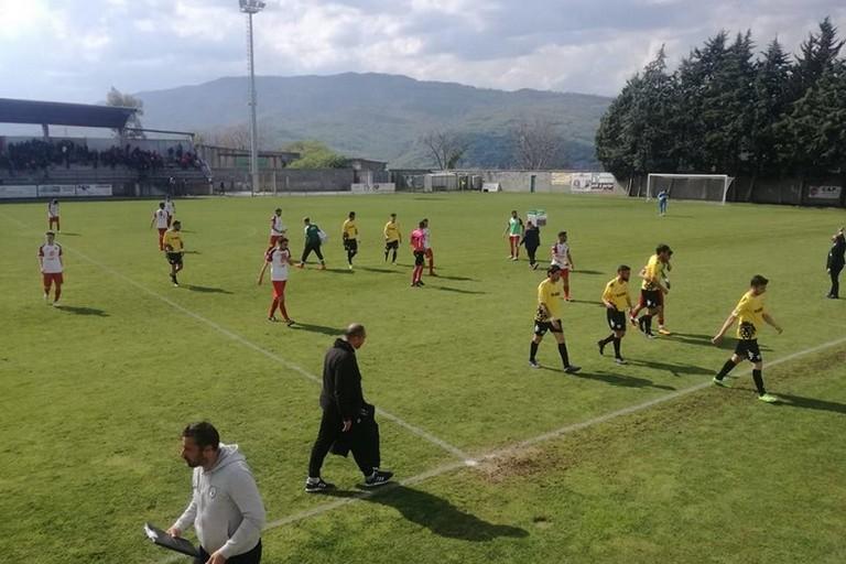 Con la vittoria a Francavilla il Bitonto è a un passo dai playoff