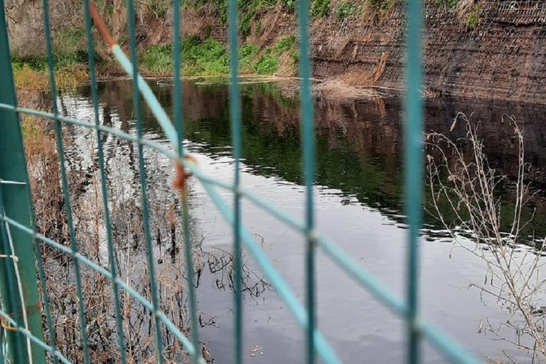 Percolato dalla discarica ai campi: sequestri da 1,4 milioni alla Daneco
