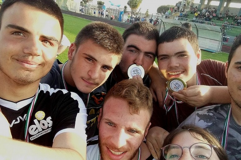 Quindici medaglie ai Campionati Regionali di Atletica Leggera FISDIR per la Elos Bitonto