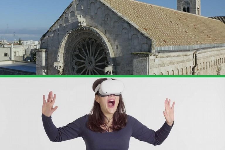 Tour in realtà virtuale