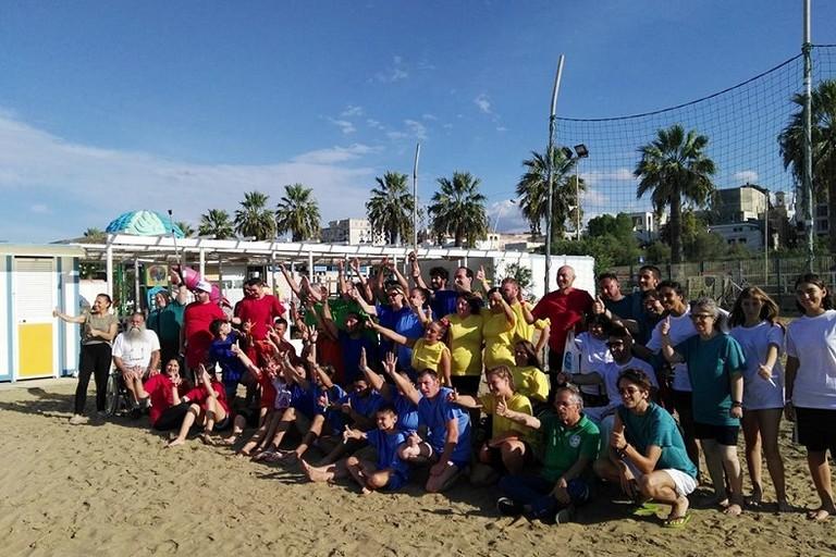 A Bitonto due progetti per promuovere lo sport per persone diversamente abili