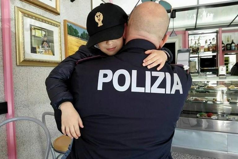 La storia del poliziotto Vincenzo DAcci