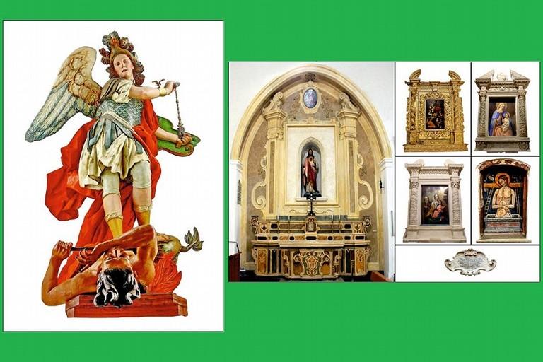 Le cartoline predisposte per lannullo filatelico del settembre