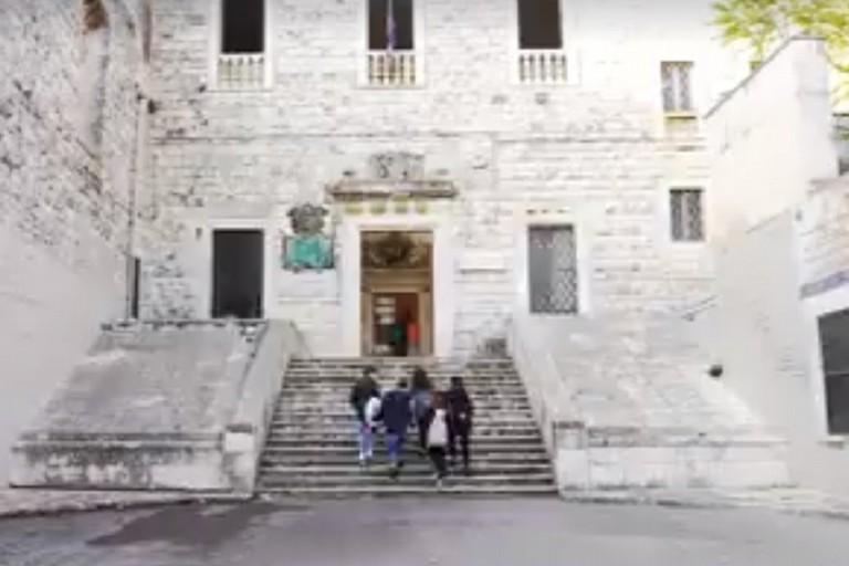 Liceo Sylos Bitonto