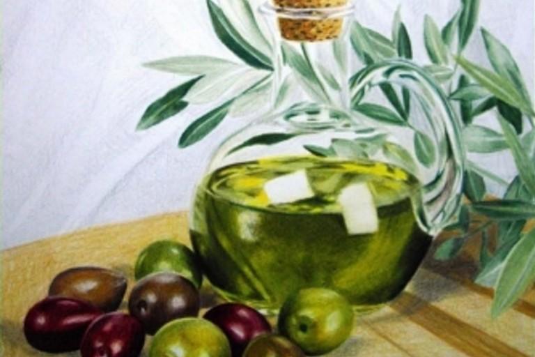 Short master Olio d'oliva