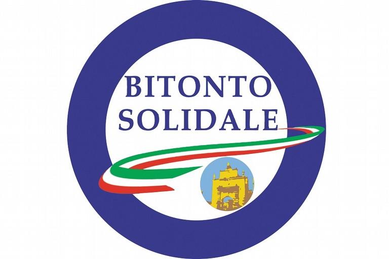 Logo Movimento Bitonto Solidale