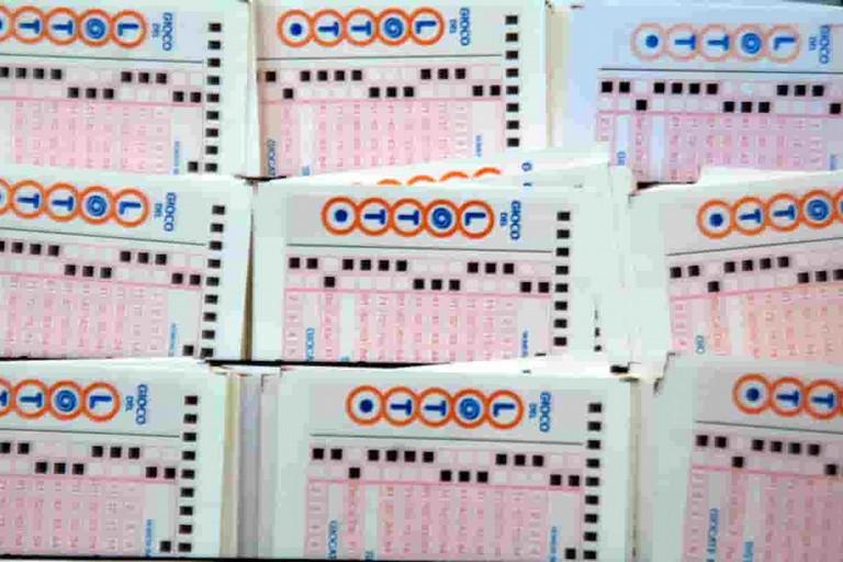 Lotto e Simbolotto
