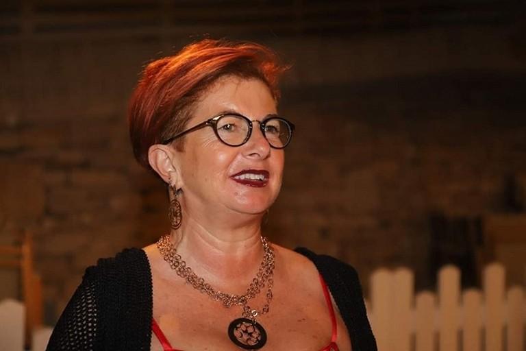 Marcella Loporchio