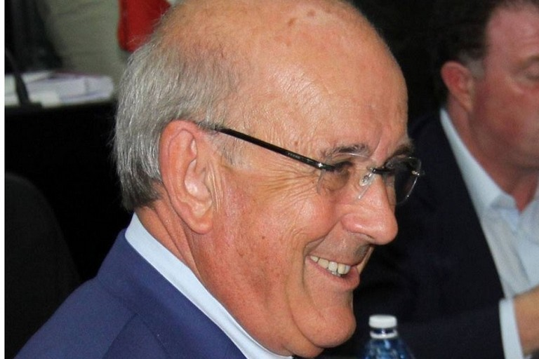 Il presidente della Regione Loizzo soddisfatto per il sottopasso su via S.Spirito