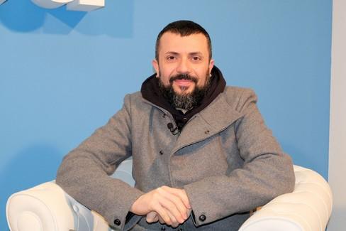 Intervista a Giuseppe d'Ambrosio