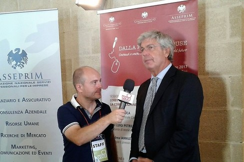 Viva Network in Fiera del Levante