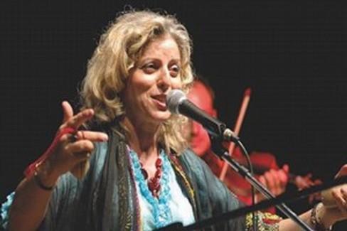 Maria Moramarco