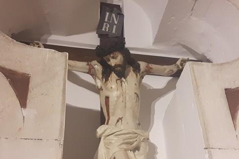 Il giovedì dei sepolcri inaugura il Triduo pasquale