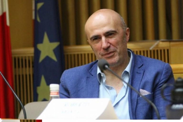 Michele Abbaticchio candidato alle Europee