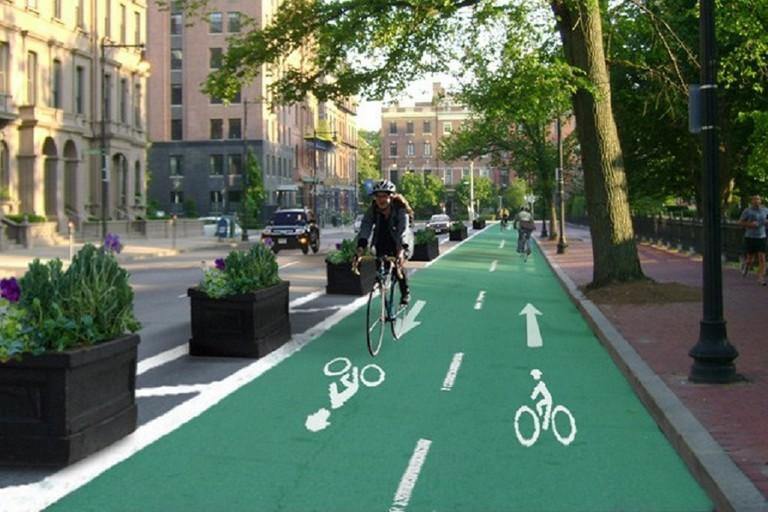 Mobilit sostenibile