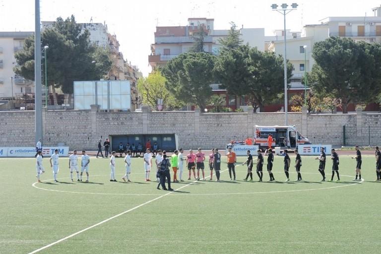Molfetta Calcio Omnia Bitonto JPG