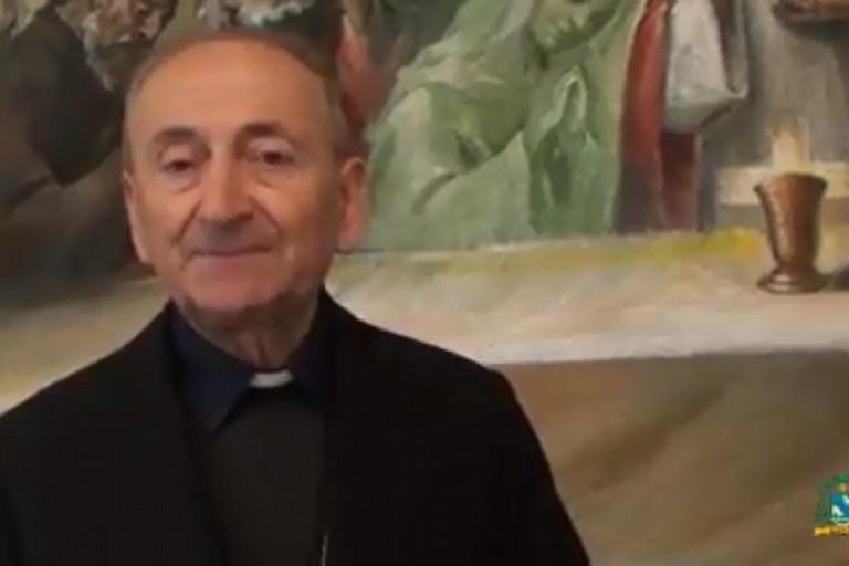 Monsignor Cacucci