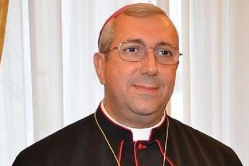 Mons.Giuseppe Satriano nuovo Arcivescovo dell'Arcidiocesi di Bari-Bitonto
